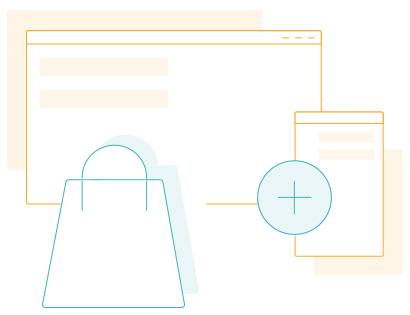 Sklep internetowy, projekt sklepu www, realizacja sklepu online