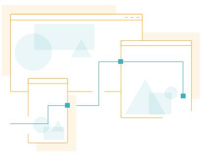 Strona WWW to pierwsze miejsce kontaktu klienta z firmą.